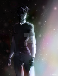 Keith - Universal by KP-Lionheart