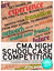 CMA Highschool Case Competition Poster