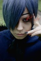 The true essence of Ciel Phantomhive by MilordCiel