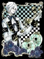 ::X-Down - Hora Mortis:: by rann-poisoncage