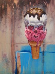 I Scream by jasonedmiston