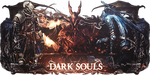 Dark Souls Sign by Panico747