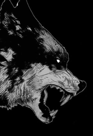 The Howl of the Alpha (Yandere! Werewolf!x Reader) by BessieMoo on