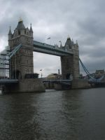 Tower Bridge 2 by Magdyas