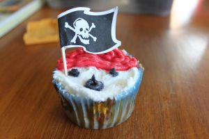 Arrr by setyourphasers