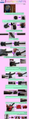 DIY- An Electric guitar by Barbarit