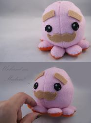 Cute Octo Guy by The-Erin-show