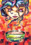 Cappuccino Royale by bryancollins