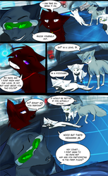 Outcast Chapter 3: page 13 by Imaginer-Fox