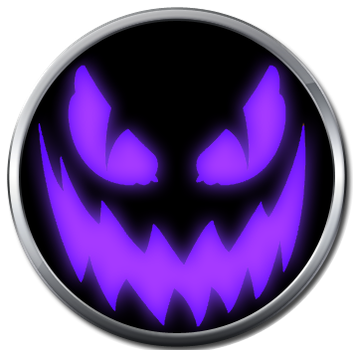 fucking purple pumpkin thing by CampbellSoupySatire