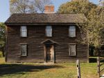 John Adams birthplace by TheBrassGlass