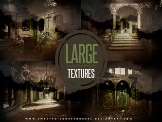 Large Textures - 004 by sweetpoisonresources
