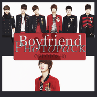 Photopack Boyfriend 005 by DiamondPhotopacks