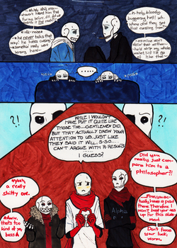 An Ideal Brother - Page 88 by VanGold