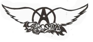 Aerosmith by SpadeArts