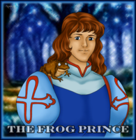 GFTC: The Frog Prince by Nyxity