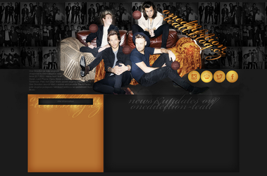 layout ft. One Direction by Andie-Mikaelson