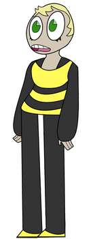 bumble by thisisntloonybtw