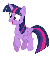 Excited Twilight (gif) [S06E22] by sonofaskywalker