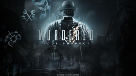 Murdered: Soul Suspect by MrMediaGame