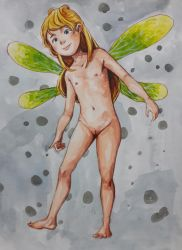 fairy by jamllong