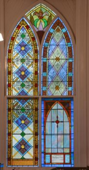 Stained Glass Windows church February 4, 2017 1 by ENT2PRI9SE