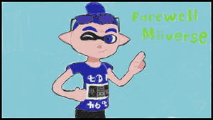 Farewell Miiverse :( by rocketboy3005