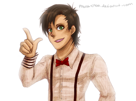 The doctor has a plan... Maybe by Pharos-Chan