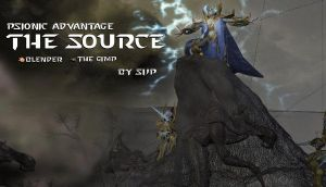 Psionic Advantage - The Source by sijp