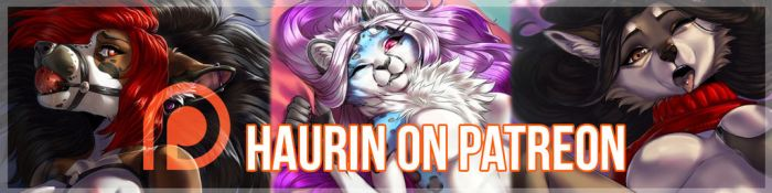 Patreon by HauRin