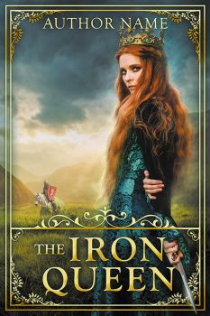 The Iron Queen by LHarper