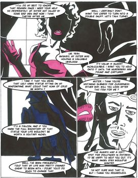 Danger and Dissonance Page 7 by Air-Raid-Robertson