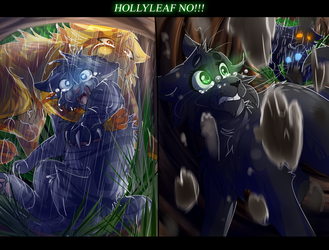 Warrior Cats By WarriorCat3042 Hollyleaf