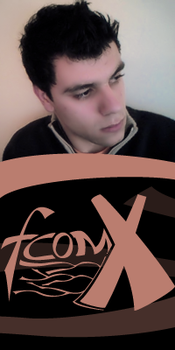 fcomX ID Me :P by fcomX