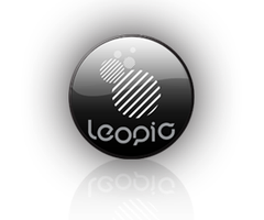 logo ID by leopic