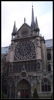 Notre Dame by master-freeze