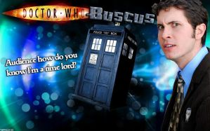 Dr who buscus by EeKeRs05