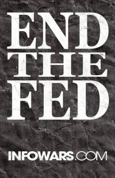 End The Fed: BLK by virtuadc