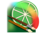 Easy Paint Tool Sai LOGO by Omar6