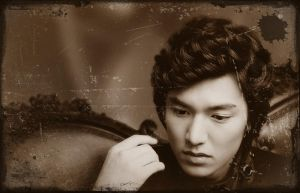 Lee Min Ho Wallpaper 3 by xTHExFUNNNX