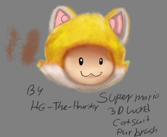 3d World Brushes by HG-The-Hamster