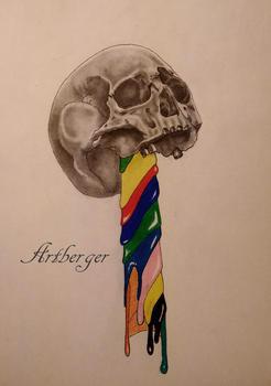 Skullicious by almberger