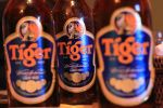 Tiger Beer by william6ix