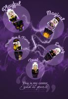 ROTG :: Eve's Center by MagickDream