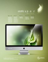 Erotic Spore Taboo Olive by submicron