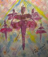 Ballerina Energy 2 by juliarita