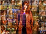 Donna Noble by Amrinalc