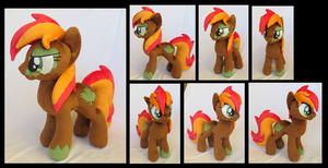 Autumn by fireflytwinkletoes