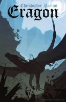 Eragon Book Cover by Brendavid