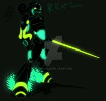 RK Bec's personal Ravebot by Elks0ng